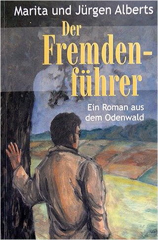 Jürgen Alberts - Der Fremdenführer